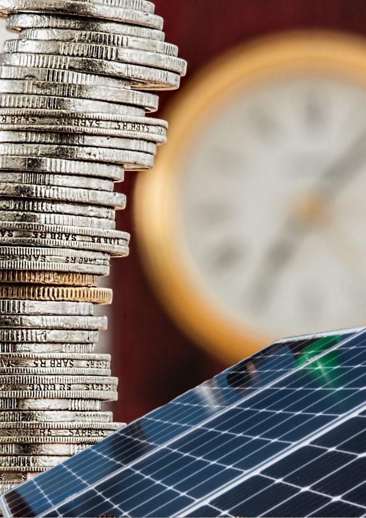 Balkon Solaranlagen Sparen