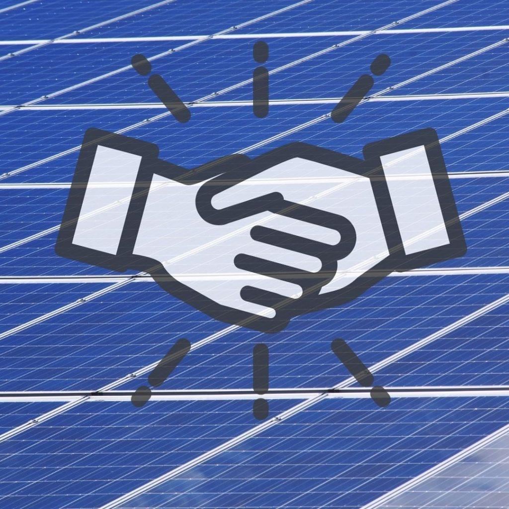 Solaranlage Vermieter Einverständnis