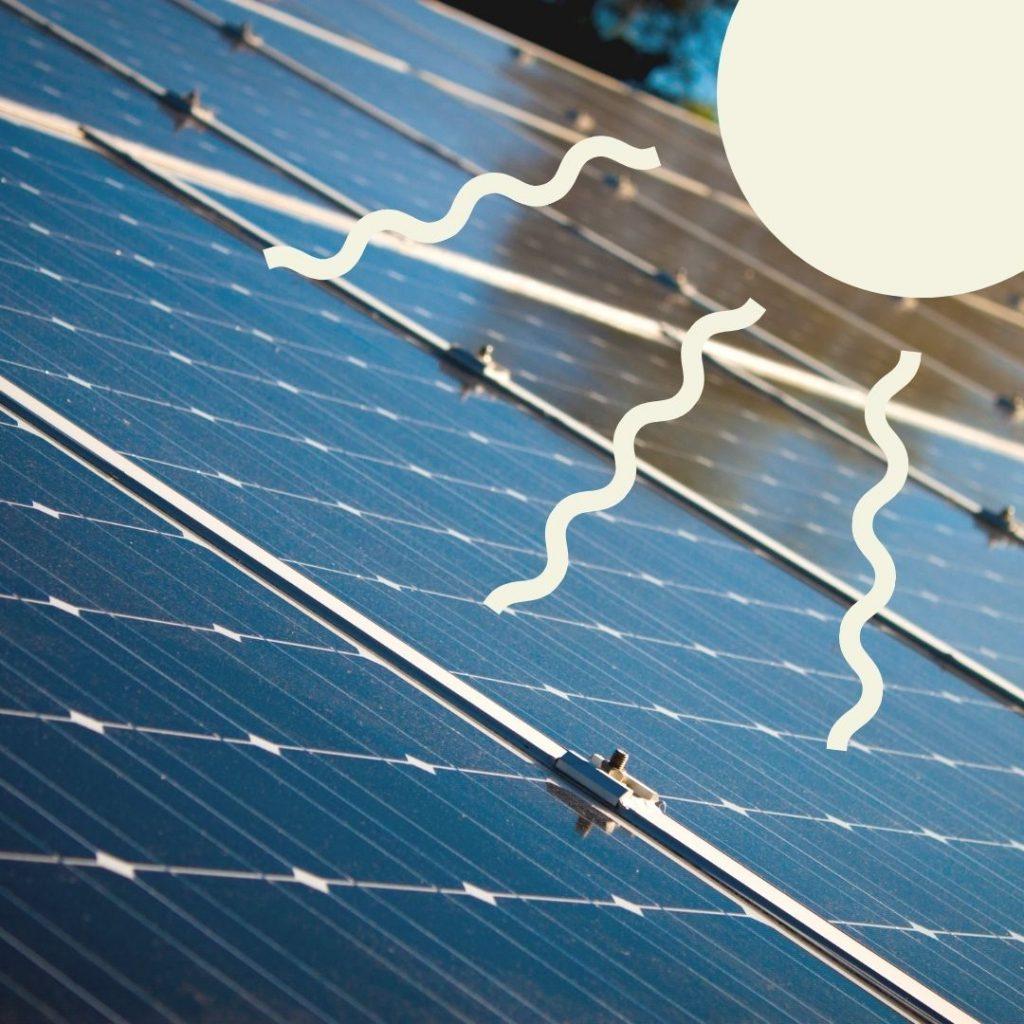 Photovoltaikmodule im Vergleich: Solarmodul Wirkungsgrad