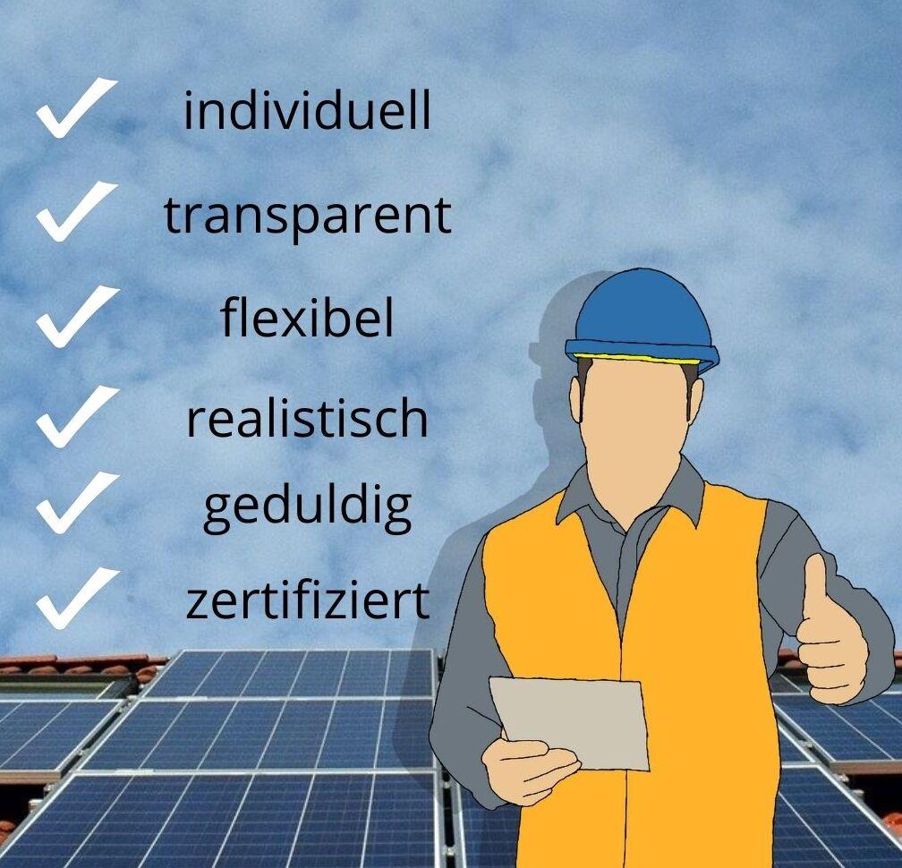 Montage Solarteur