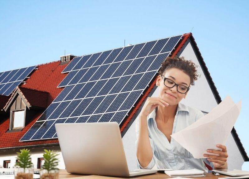 Photovoltaikanlage Anmeldung