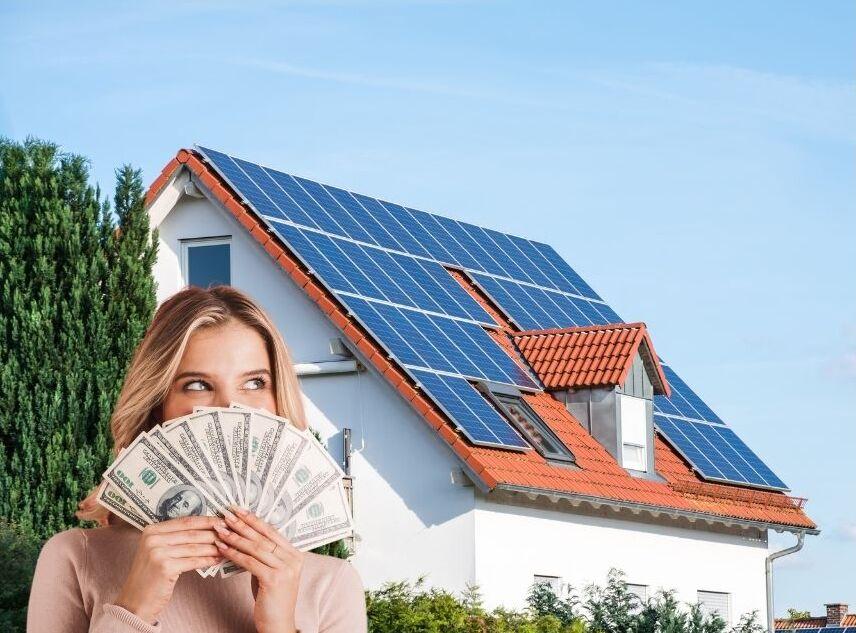 Kosten Photovoltaikanlage