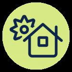 Solaranlage für das Dach – Die Vorteile
