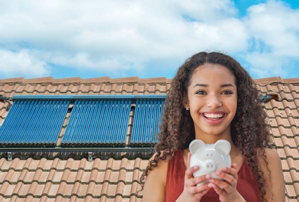 Kosten Solarthermie