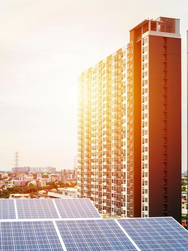 Solarenergie Zukunft