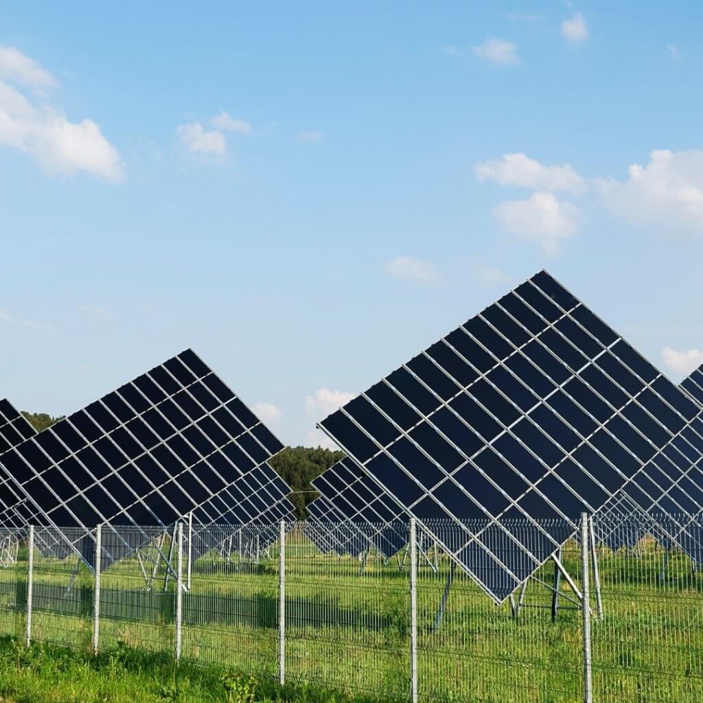 Solar Hersteller Solarparks