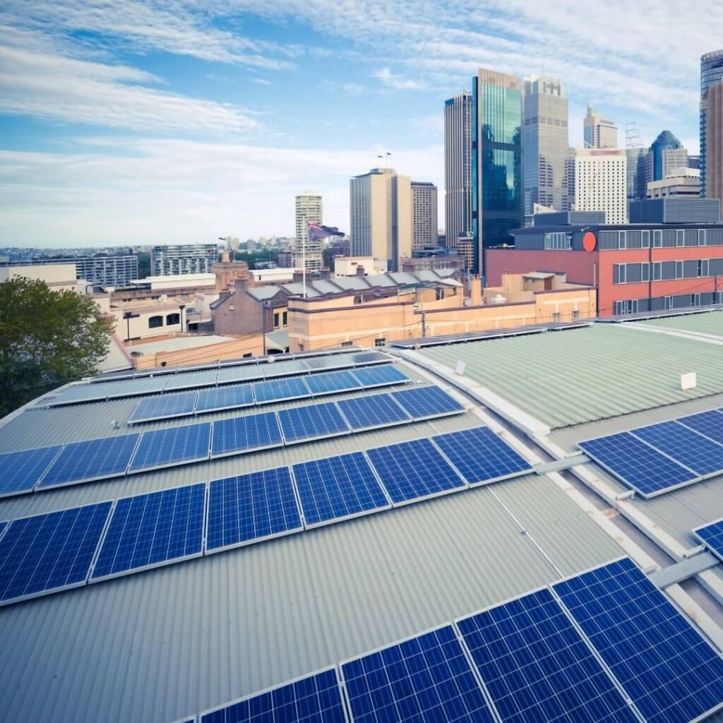 Perowskit-Solarzellen Zukunft