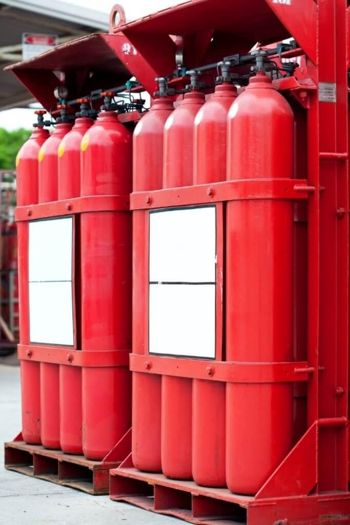 Wasserstoffspeicher Lagerung